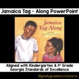 Jamaica Tag Along PowerPoint