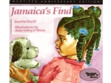 Jamaica's Find CVI and visually adapted