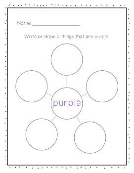 Jamberry Book Companion (Color Unit Purple)
