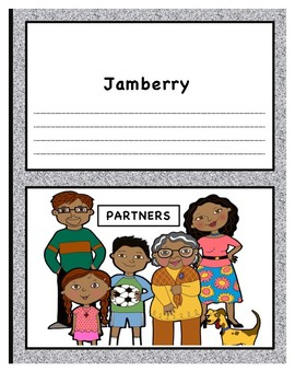 Jamberry Parent Notes
