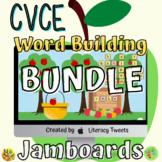 Jamboard™: Back to School   CVCE Activities Bundle   Apples