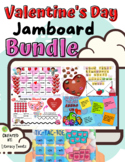 Jamboard™: Valentine's Day Bundle