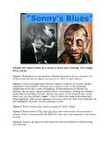 "James Baldwin's ""Sonny's Blues"" Assessment Options"