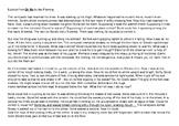 James Bond, spies, analysis, Ian Fleming, close reading, c