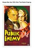 James Cagney Handout