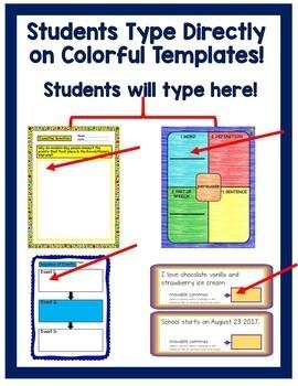 James Forten Journeys 5th Grade Unit 3 Google Digital Resource