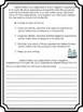 James Forten from Now Is Your Time-Writing Prompt-Journeys Grade 5-Lesson 14