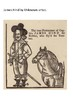 James Hind English Civil War Highwayman Word Search