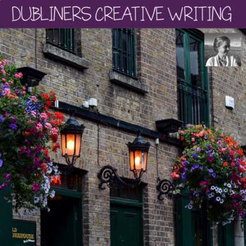 "James Joyce's Dubliners: ""Looking Glass"" Short Story Assignment, High School ELA"