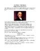 James Madison - A Short Biography for Kids (with reading quiz)