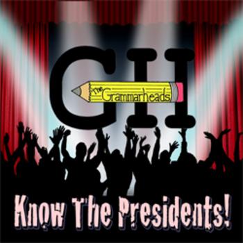 President James Madison - Music Video Bundle (with quiz)
