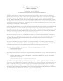 "James Madison's Federalist Paper 10 in Modern ""Translation"" (Translation Only)"