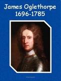 James Oglethorpe: 2nd Gr. GPS Historical Figure Reader's T