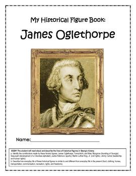 James Oglethorpe Booklet