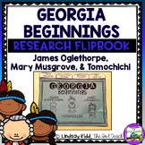 James Oglethorpe, Mary Musgrove, Tomochichi