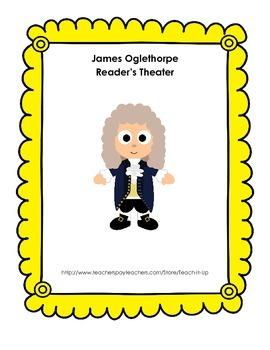 James Oglethorpe Reader's Theater