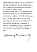 James Ramsay MacDonald Handout