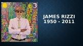 James Rizzi Watercolors