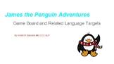James The Penguin