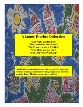 James Thurber Collection