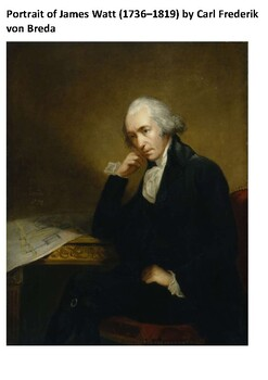 James Watt Handout