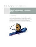 James Webb Space Telescope Project