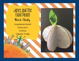 James and the Giant Peach Book Study