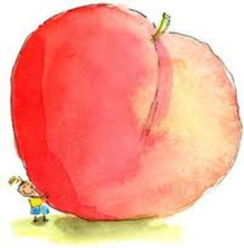 James and the Giant Peach-Novel Study Questions, Answers, and Activities