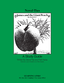 James and the Giant Peach - Novel-Ties Study Guide