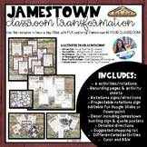 Jamestown Classroom Transformation