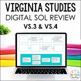 Jamestown & Colonial Virginia Google Drive Review (VS.3 & VS.4)