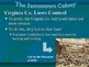 Jamestown Colony - Hardships & Success