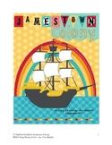 Jamestown Colony - Lesson 4: The Virginia Company of London DBQ