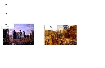 Jamestown Image Test (Differentiated)