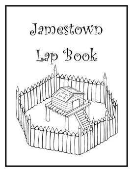 Jamestown Lap Book