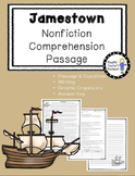 Jamestown Nonfiction Passage