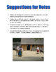 Jamestown Notes for Virginia Studies SOLs 3a-3g