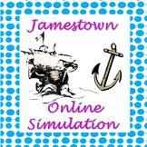 Jamestown Online Adventure Simulation