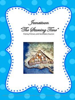 Jamestown Paired Reading