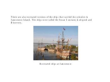 Jamestown Power Point Presentation