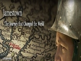 Jamestown PowerPoint/Lesson with Activities