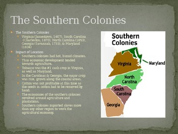 Jamestown Powerpoint