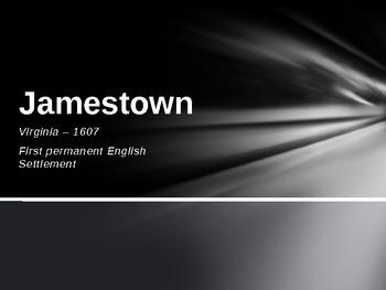 Jamestown Powerpoint Elementary School