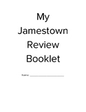 Jamestown Review Booklet