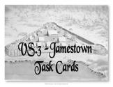 Jamestown SCOOT / Task Cards (VS.3)