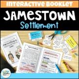 Jamestown Settlement Interactive Booklet