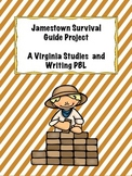 Jamestown Survival Guide Project