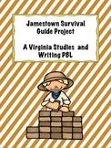 Jamestown Survival Guide Project