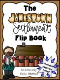 Jamestown, Virginia Settlement Flip Book