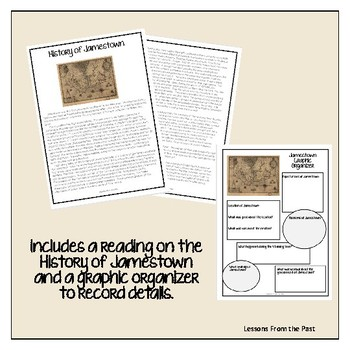 Jamestown and the Mystery of the Many Deaths